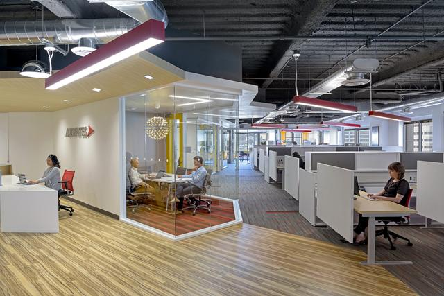 一个优秀办公室设计师是怎么修成的