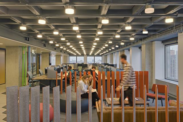 办公室空间装修设计招财风水宝物有哪些