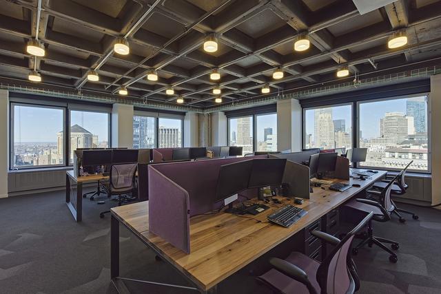 办公楼设计实用性强才是公司需要的
