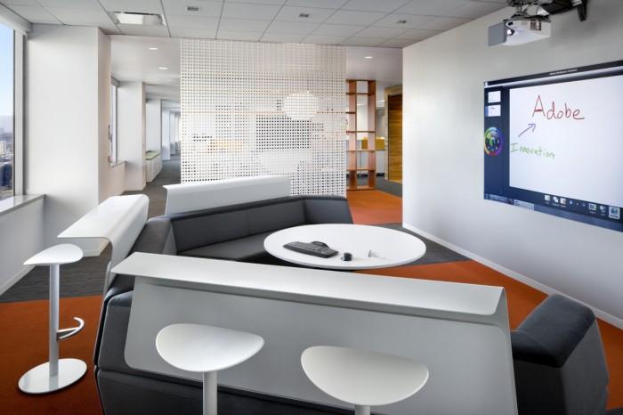 黄浦办公室设计_如何定制高档办公楼装修