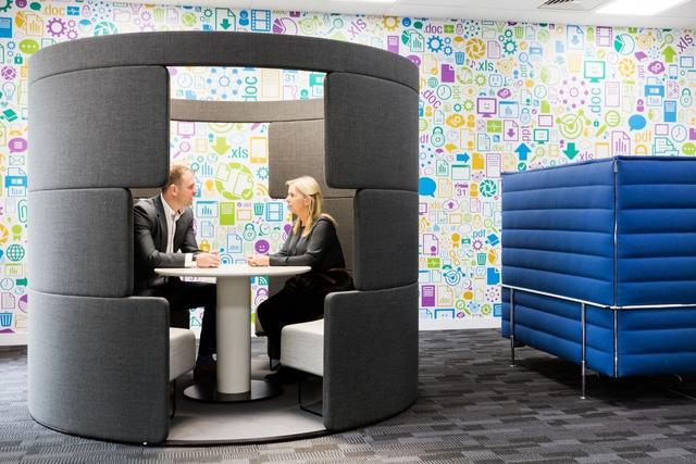 上海办公室设计设计费多少钱一平?