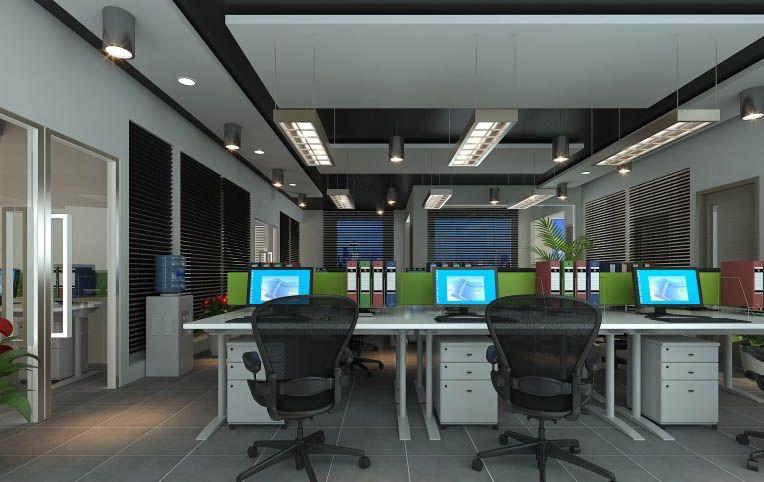 上海办公楼装修风水之办公室装修风水注意事项