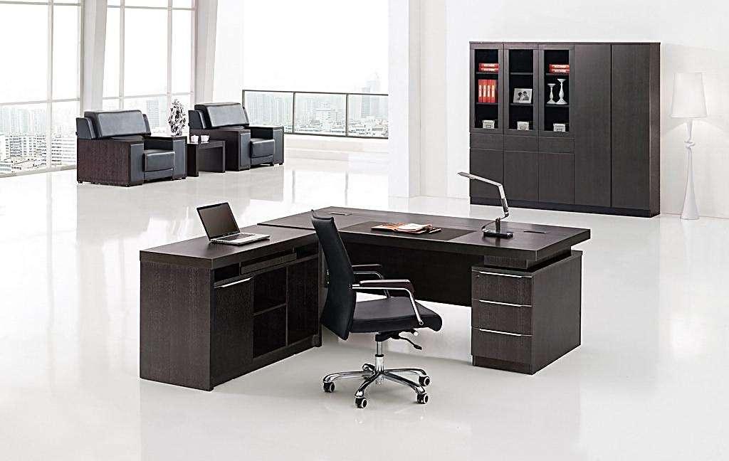 上海装修公司提供办公家具