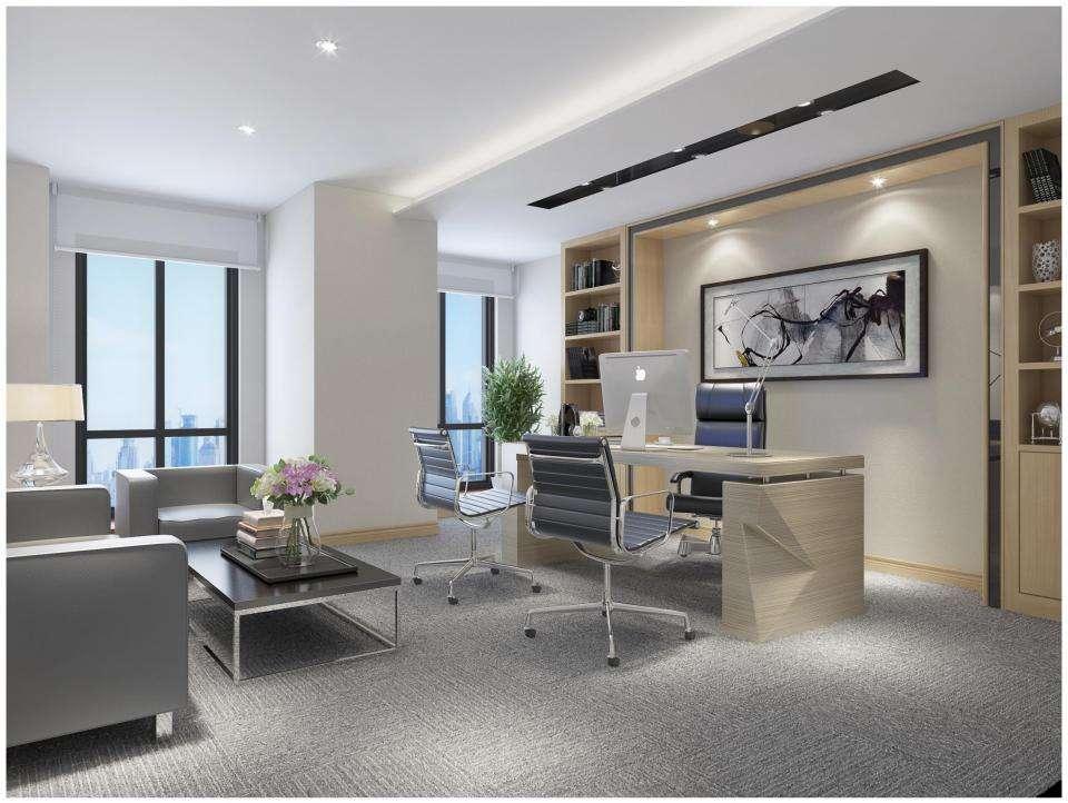 上海办公室装修公司设计风水22招