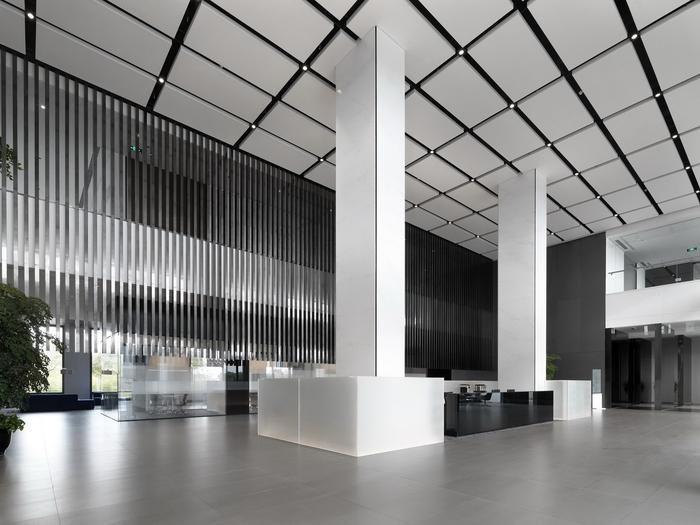 宝山区红石商务楼800平办公室