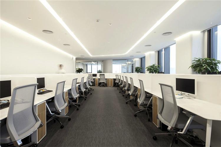 徐汇区汇阳广场780平米办公室