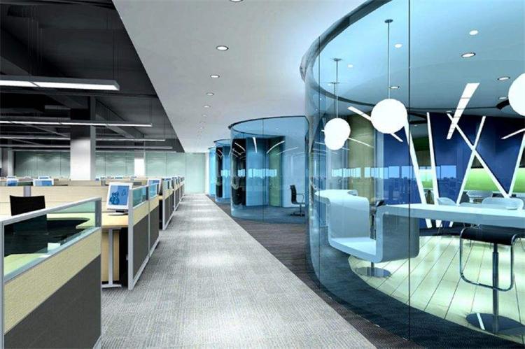办公室设计中功能设计的重要性