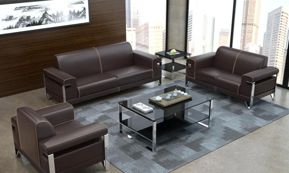 松江办公室风水沙发的安置位置