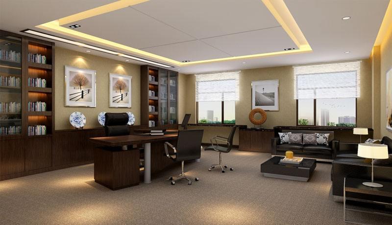 <b>风水布局在办公室设计中的重要性</b>