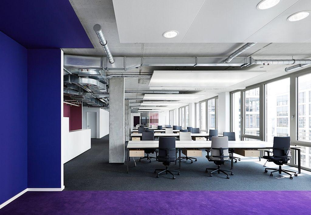 100平米办公室装修要多少钱?