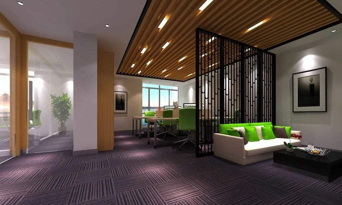 上海150平米办公室装修一般多少钱