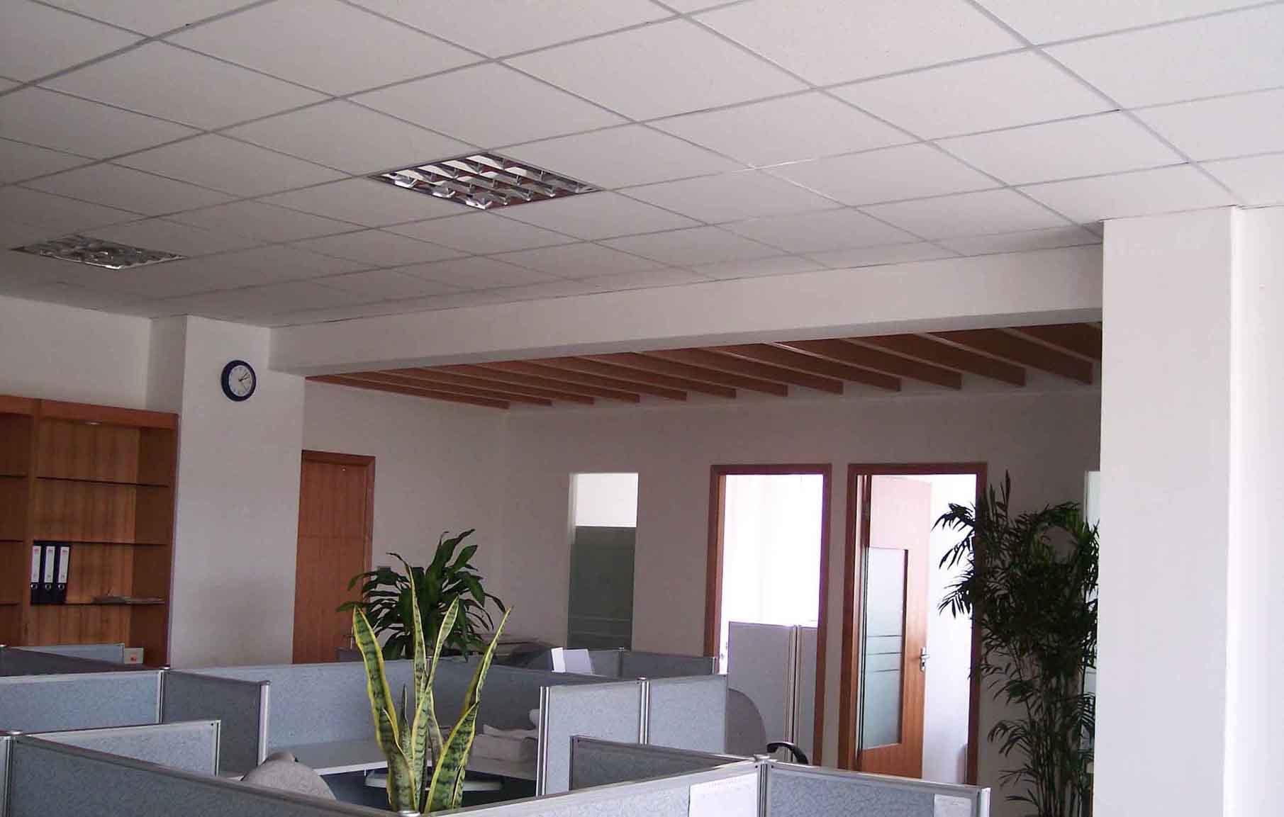 杨浦办公室设计装修整体规划