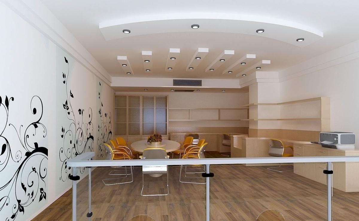 180平米办公室简单装修要多少钱