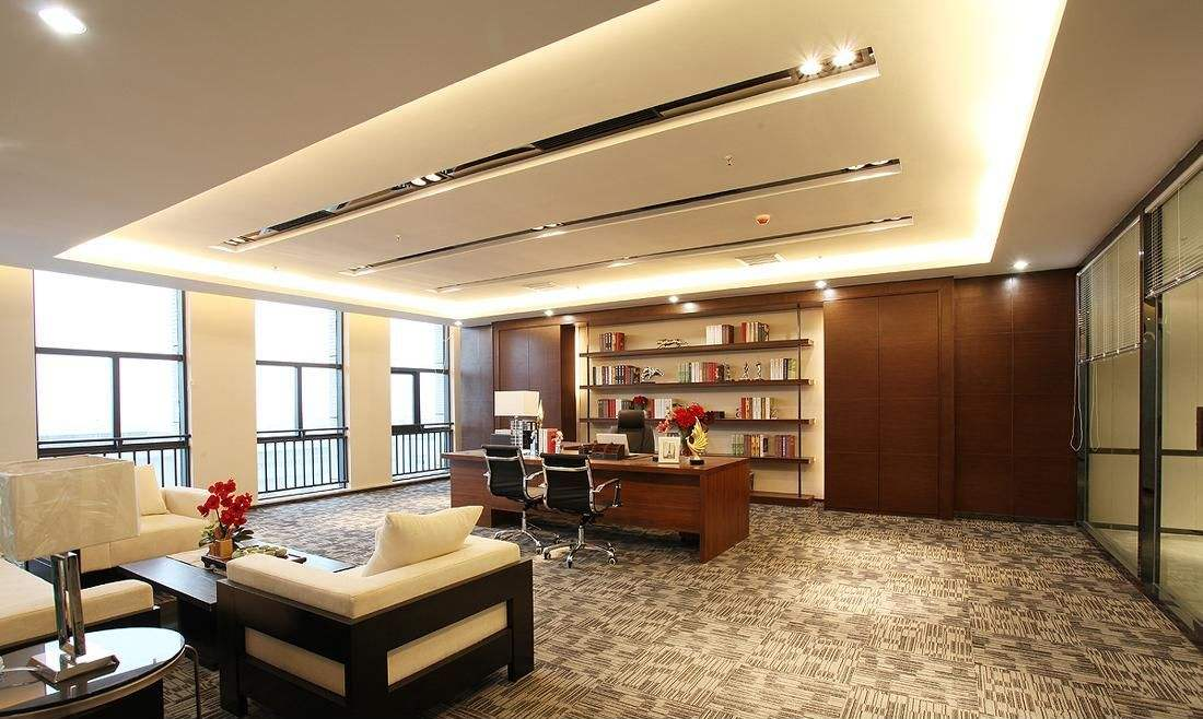 办公室中沙发如何摆放,办公室设计沙发摆放禁忌
