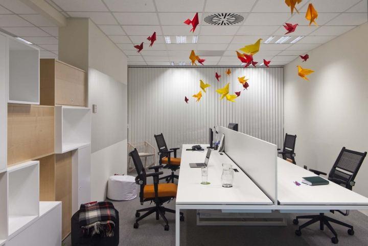 办公室装潢装饰品的作用