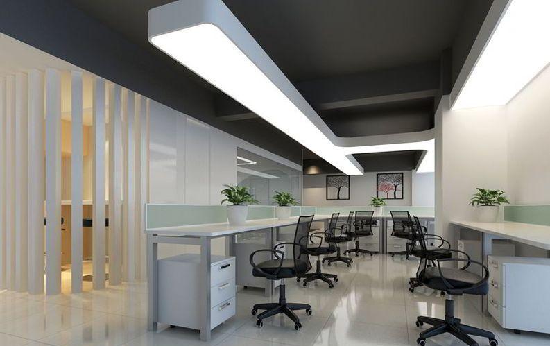上海办公室装修报价基本常识