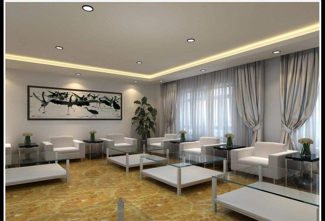 上海办公楼装修设计风水的禁忌