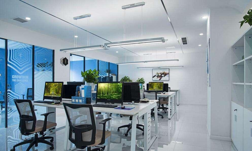 上海办公室装修有哪些费用