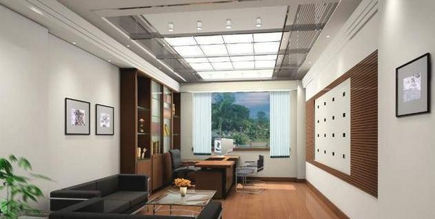 办公室装修设计选址之风水学