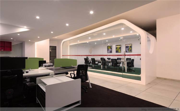 办公室装修打造一个高效的办公环境