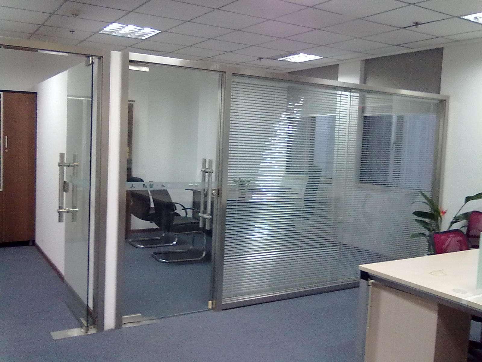 上海办公楼装修隔断怎么计算价格