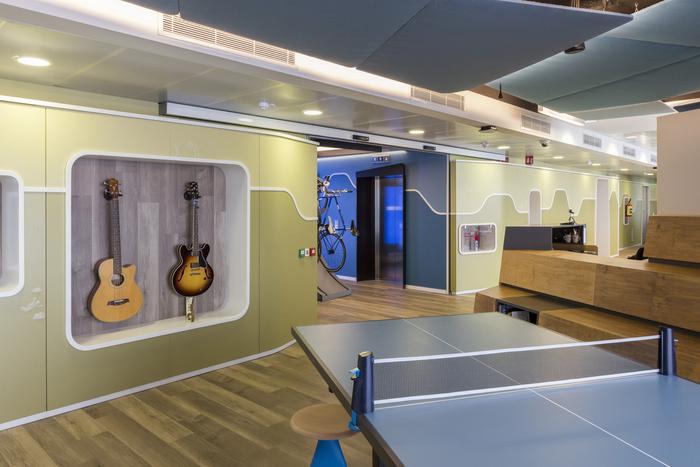 2200平米个性化空间装修设计
