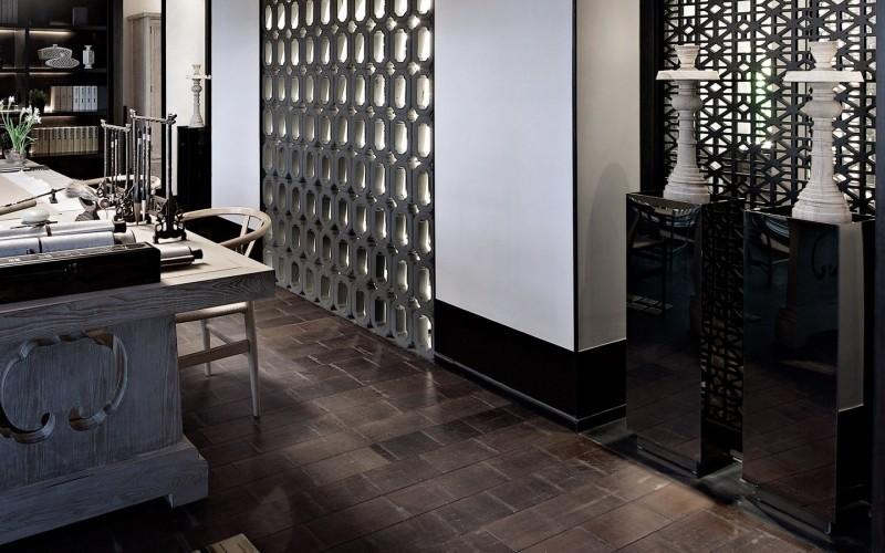 闵行法律律师服务咨询公司办公室装修设计