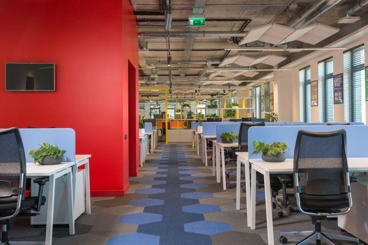 上海办公室装修-让你升职的办公室风水摆设方法