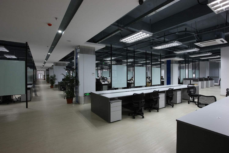 上海装修400平米的办公室要多少钱