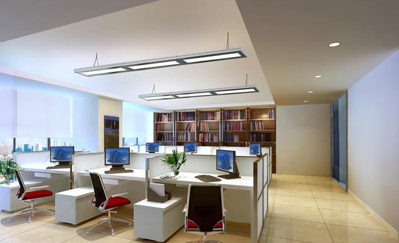 上海办公室装修公司施工过程中需要掌握的重点