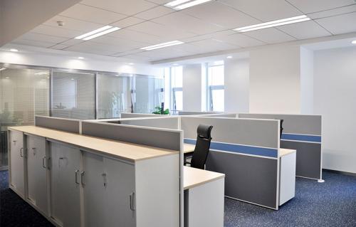 财务室装修设计的安全要求