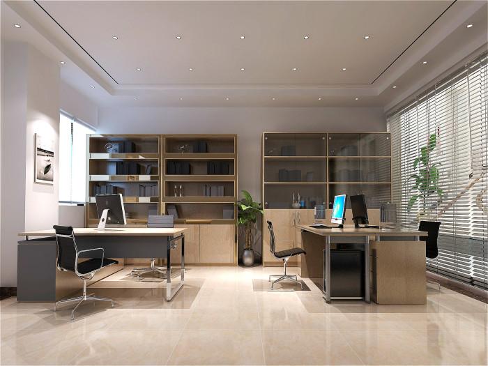 会计办公室装修设计图片,会计办公室装修要求