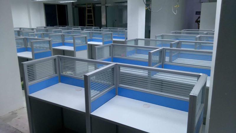 上海办公室装修国家规定办公面积标准多少