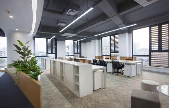 200平米办公室装修费用一般是多少钱?