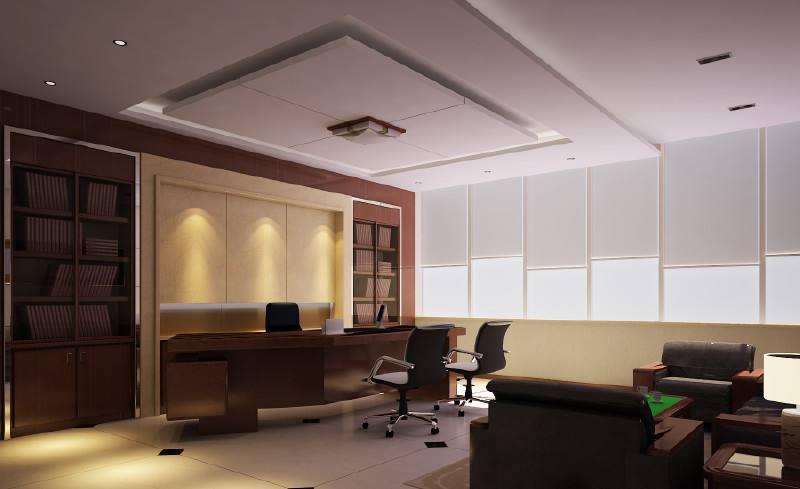 上海办公室装修之办公室装修如何能保证质量?