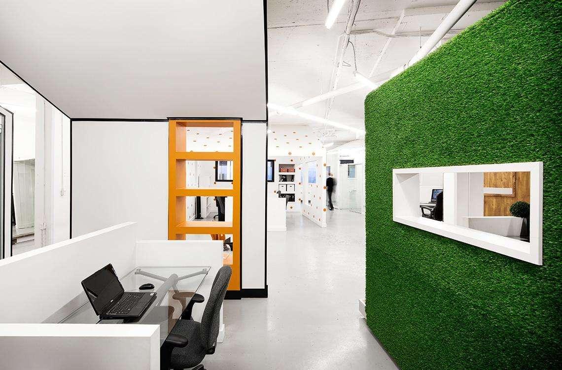 办公室装修公司解说:办公室设计思维