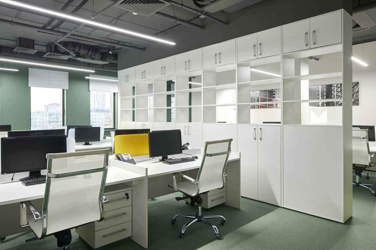 上海浦东办公室装修报价是多少钱?