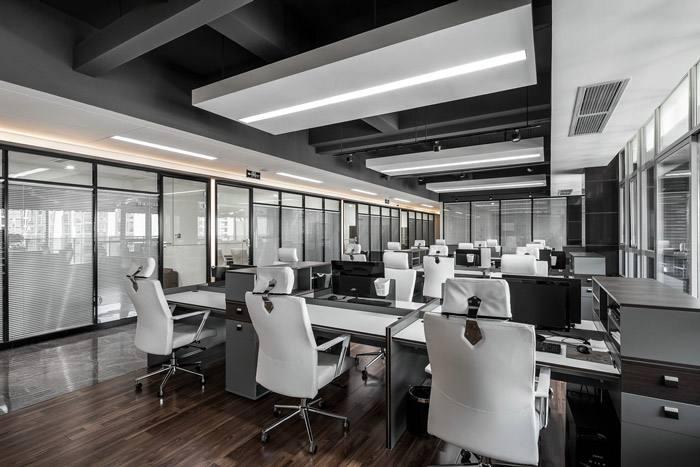 上海办公室装修复原流程怎么样?