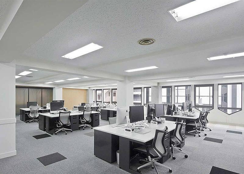 闵行办公楼装修电话联系方式