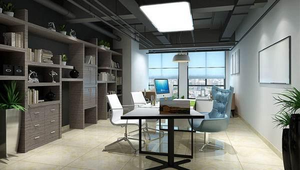 上海杨浦办公室装修设计费用包括哪些项目