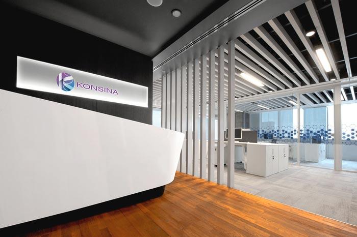 <b>药品制作零售公司办公室装修图片</b>