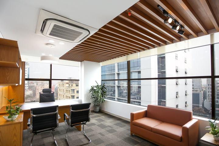 办公室装修公司设计要掌握哪些风水常识
