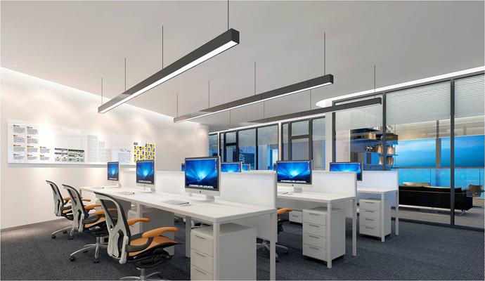 200平办公室设计办公室座位的禁忌