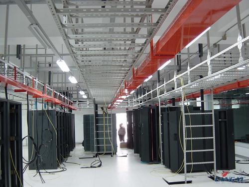 上海办公室装修网络布线的基本要求