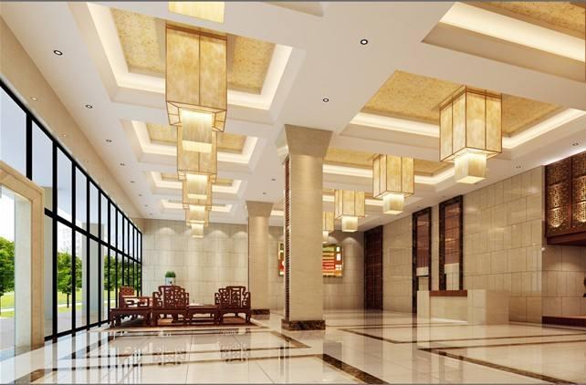 上海办公楼室内装修多少钱