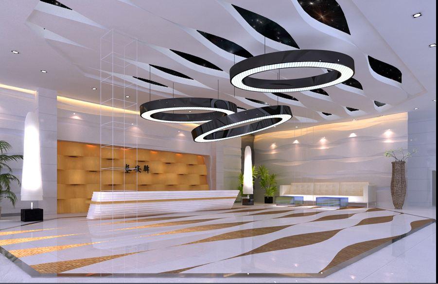 上海装修公司_商务楼装修设计设计流程