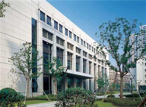上海浦东写字楼维修改造公司
