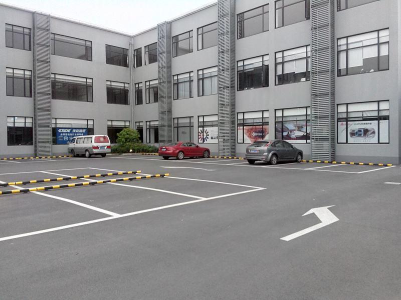 上海厂房维修改造公司