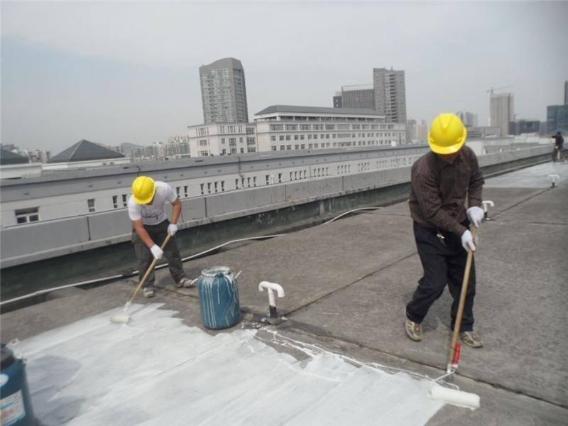 上海长宁写字楼维修改造公司