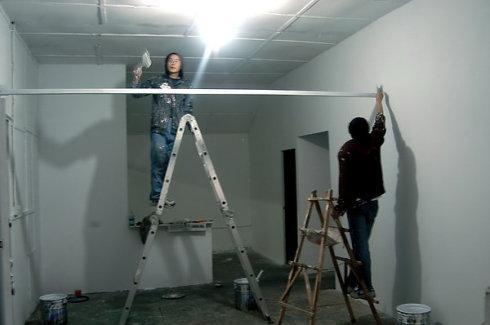 上海杨浦写字楼维修改造公司